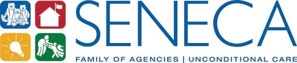 seneca family of services logo